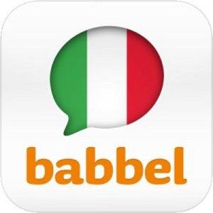 babbel-italien